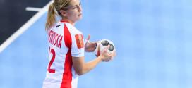 Ewa Urtnowska: Piłka ręczna uczy życia