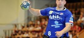 Puchar EHF: Gwardia z 4 bramkami straty przed rewanżem w Opolu