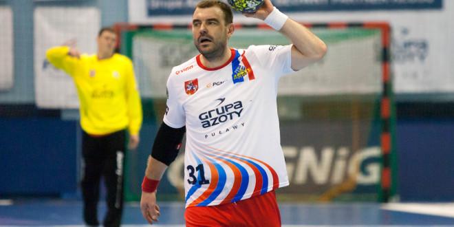 Azoty blisko fazy grupowej Pucharu EHF