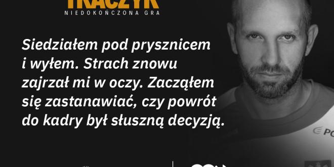 Premiera książki Grzegorza Tkaczyka!