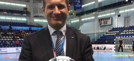 Nominacja EHF dla Marka Góralczyka