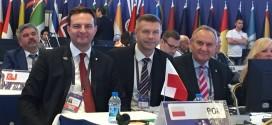 XXXVI Zwyczajny Kongres IHF w Antalyi