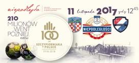Mecz Niepodległości w Głogowie! Bilety w przedsprzedaży