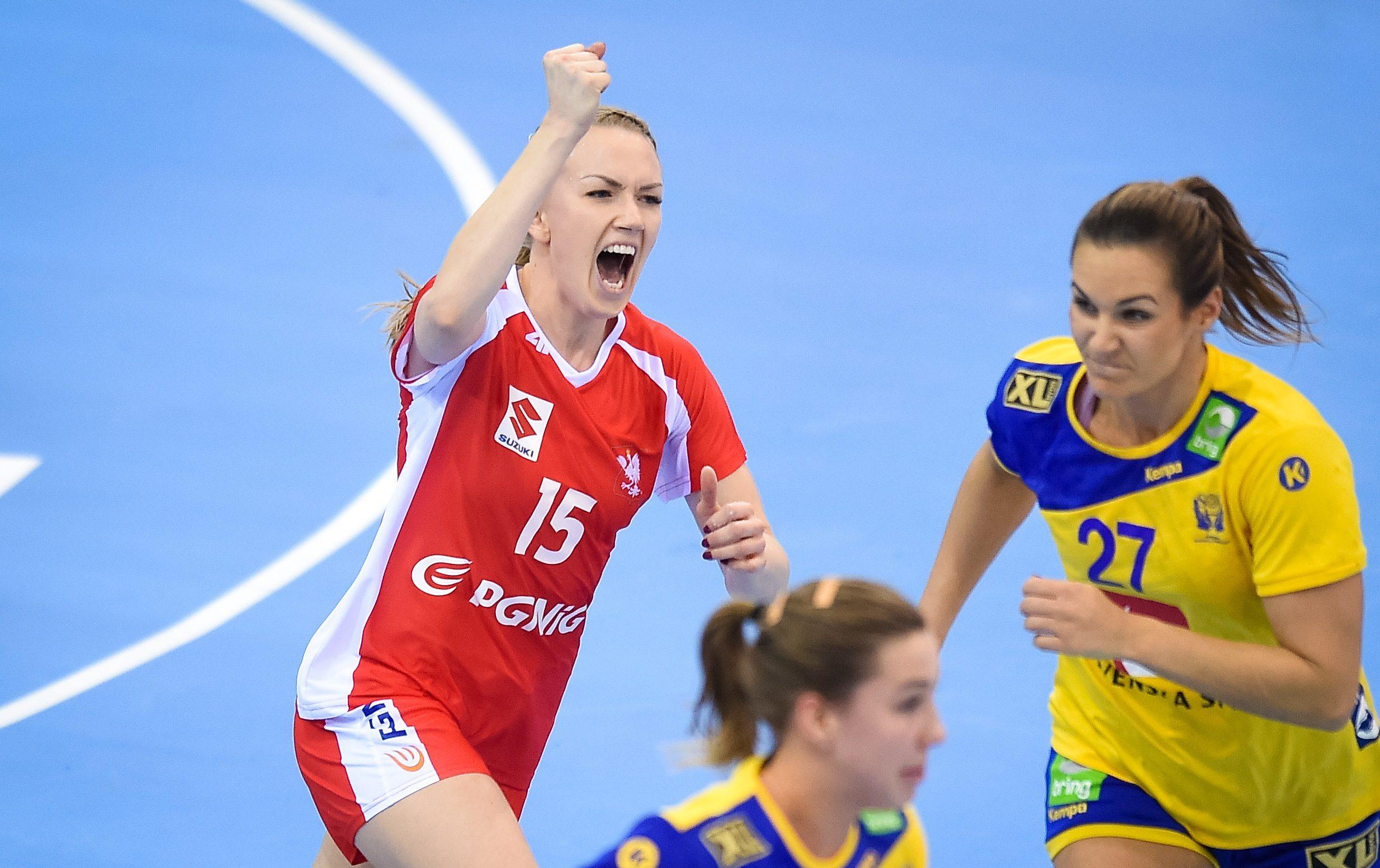 Katarzyna Janiszewska of Poland