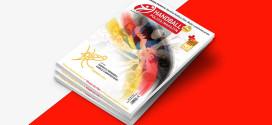 Nowy numer Handball Polska | nr 125