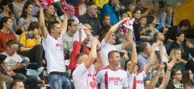 Pozostała walka o Puchar Prezydenta IHF