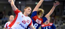 Joanna Drabik: W czwartek mamy najważniejszy mecz