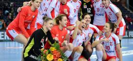 Polska – Angola / Lipsk / MŚ Niemcy 2017 / 10.12.2017