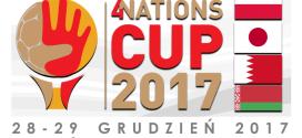 Lista akredytacyjna na 4 Nations CUP