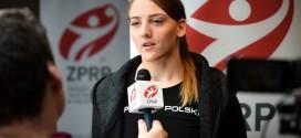 Joanna Drabik: Na boisku nie będzie sentymentów (video)