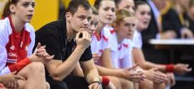 Adrian Struzik: Zderzyliśmy się z najlepszą drużyną na świecie (video)