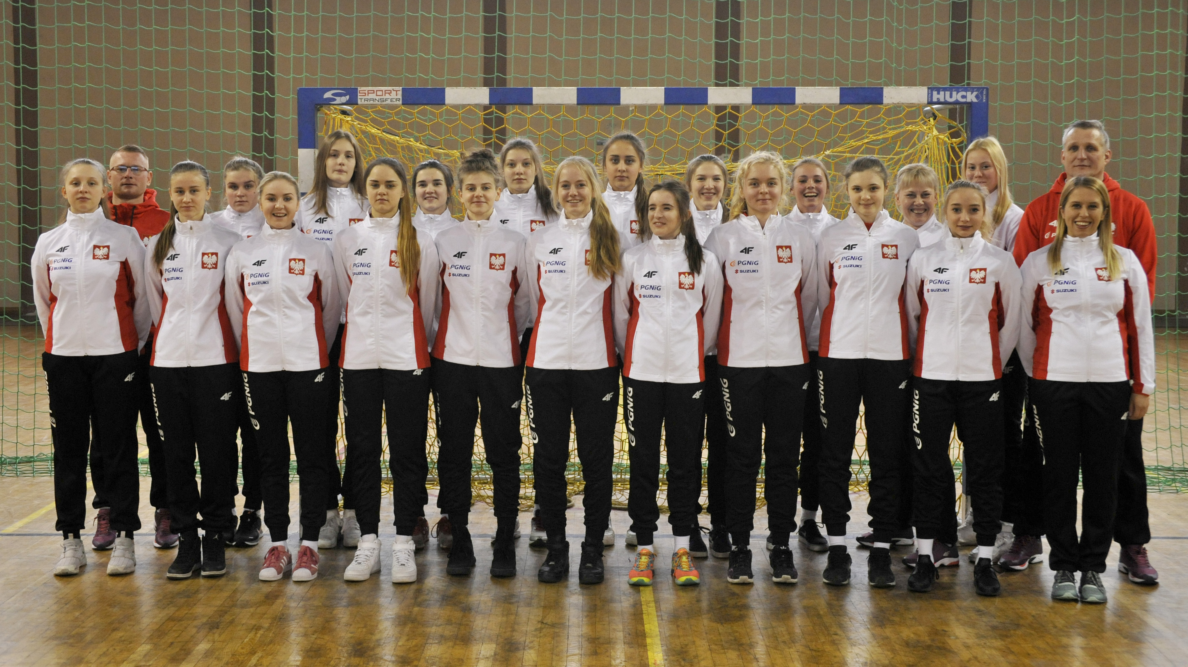 juniorki (Truszyńska) Pruszków (13.03.17) (1)