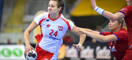 Zmiana w polskiej '16' na mecz z Angolą