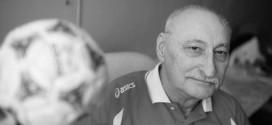 Zmarł Marek Gonciarczyk