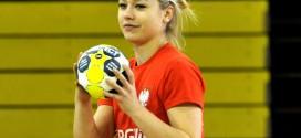 Trening młodzieżowej reprezentacji Polski kobiet (video)