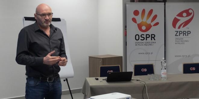 Kurs ZPRP Master Coach w Szczyrku