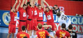 Runda wstępna EHF EURO za nami