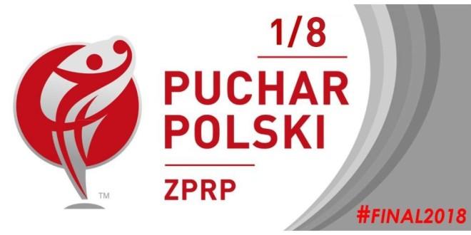 Poznaliśmy kolejnych ćwierćfinalistów PGNiG Pucharu Polski kobiet