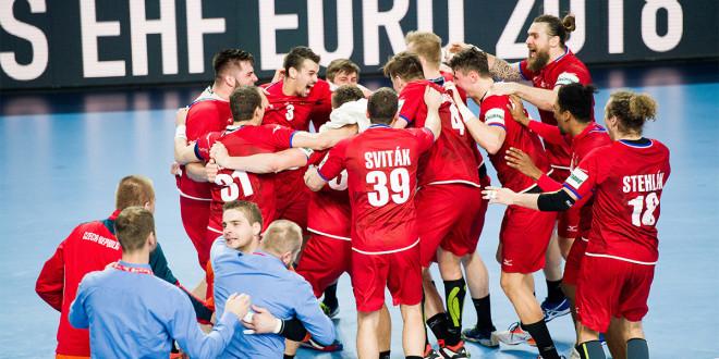 DRUGA KOLEJKA EHF EURO ZA NAMI