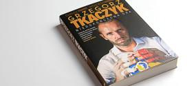 Grzegorz Tkaczyk potrzebuje głosów! Trwa plebiscyt na Sportową Książkę Roku