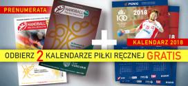 Uwaga! Promocja Handball Polska!