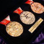 medale