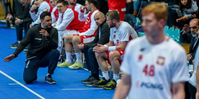 Piotr Przybecki: Chłopaki zostawili serce na boisku