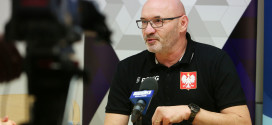 Leszek Krowicki: W Gdyni zagramy w domu!