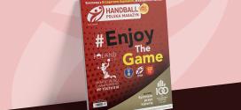 Nowy numer Handball Polska | nr 128