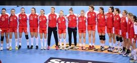 Polska '16' na mecz z Czarnogórą