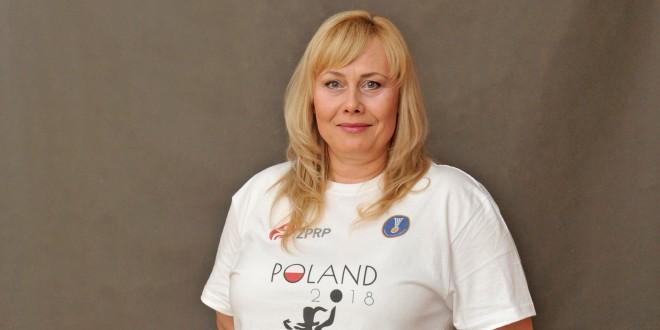 Agnieszka Truszyńska: Do Rosji jedziemy na rozpoznanie