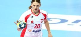 """Joanna Drabik zmienia klub. """"Zderzyć się z innym handballem"""""""