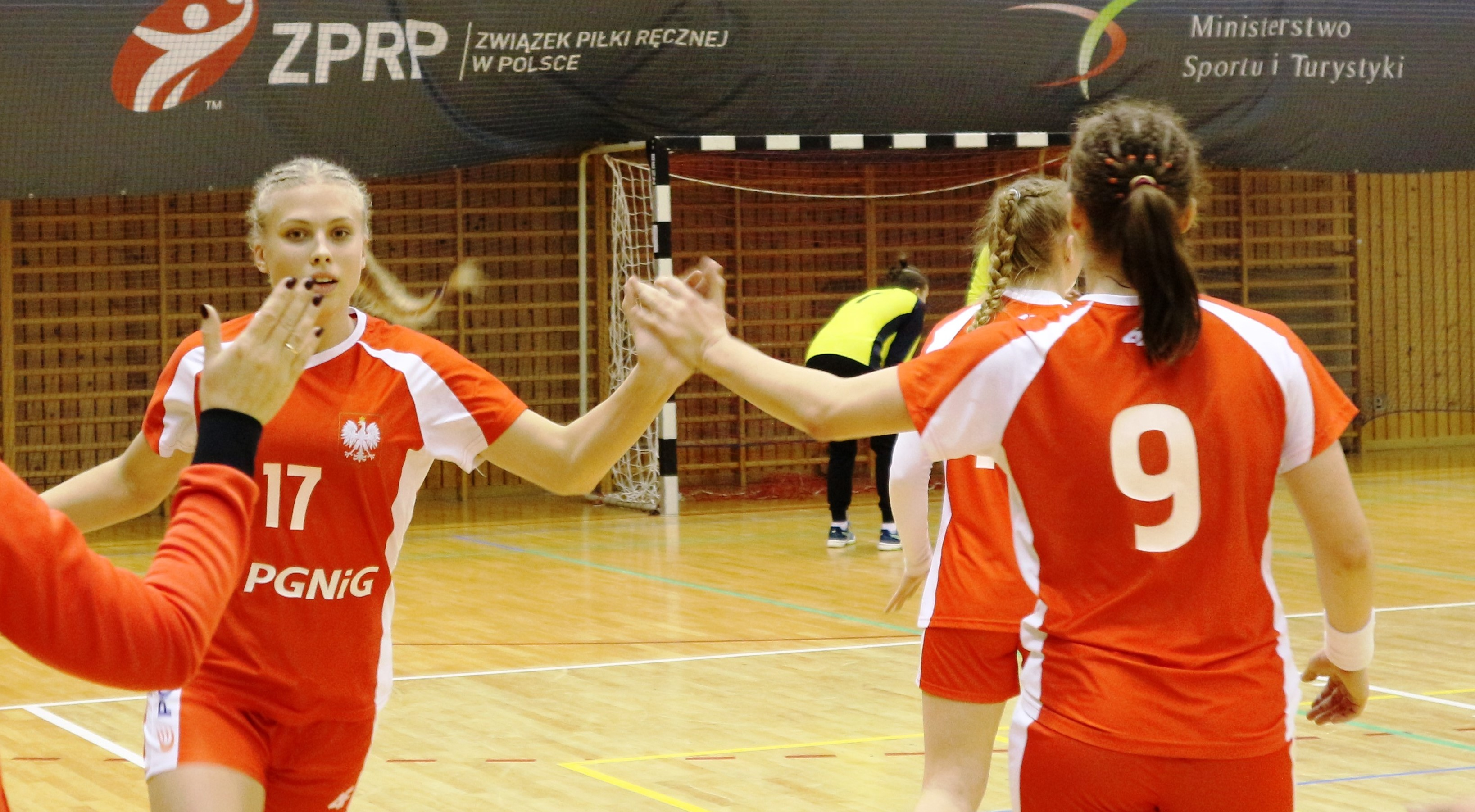 juniorki młodsze (Suchy) TNO Szczyrk (16.12.17) Fot. PI (2)