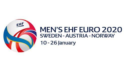 logo_EHF EURO 2020