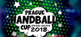 Młodzi polscy sędziowie na turnieju w Pradze