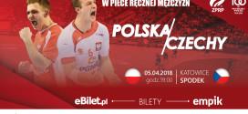 Bilety na mecz Polska-Czechy już w sprzedaży!