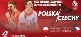 Procedura akredytacyjna na mecz Polska-Czechy
