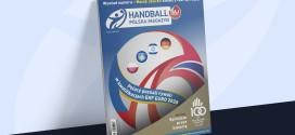Nowy numer magazynu Handball Polska | nr 129