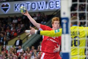 Polska – Czechy / mecz towarzyski / Katowice / 05.04.2018