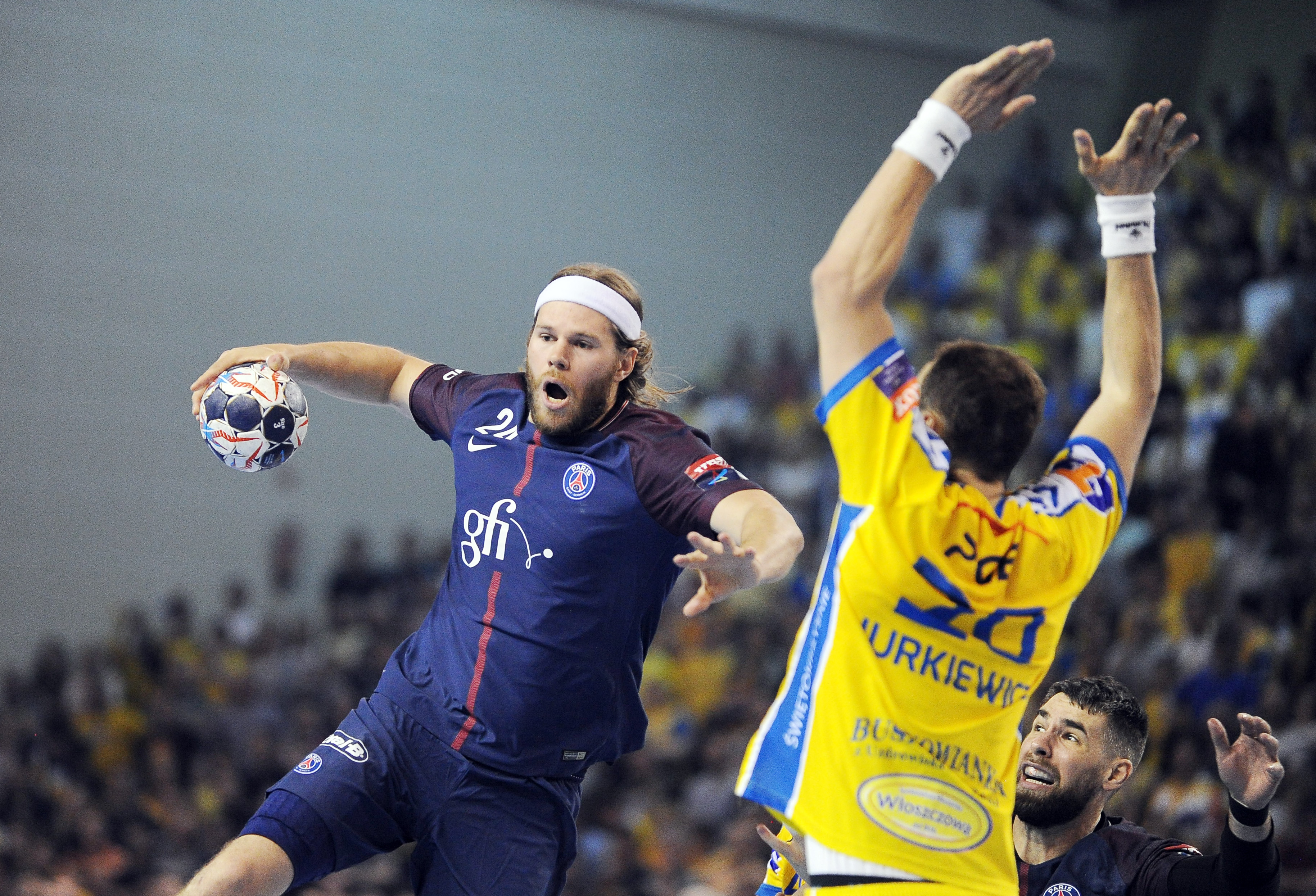 PGE VIVE Kielce - Paris-Saint-Germain Handball