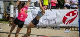 Mistrzostwa Polski Juniorek i Juniorów w Piłce Ręcznej Plażowej 2018
