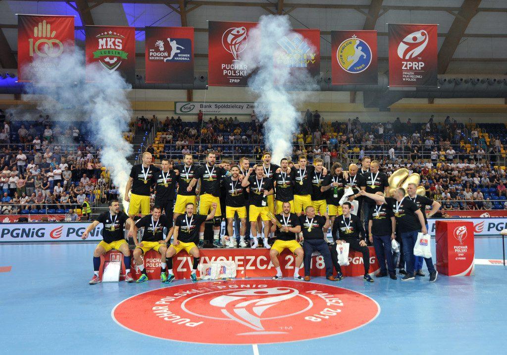 Azoty Pulawy - PGE Vive Kielce