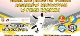 Mistrzostwa Polski Juniorów Młodszych – Finały