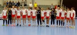Kadra B wygrała z Finlandią