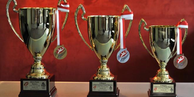 W Kaliszu rozpoczyna się rywalizacja w MP Masters 2018!