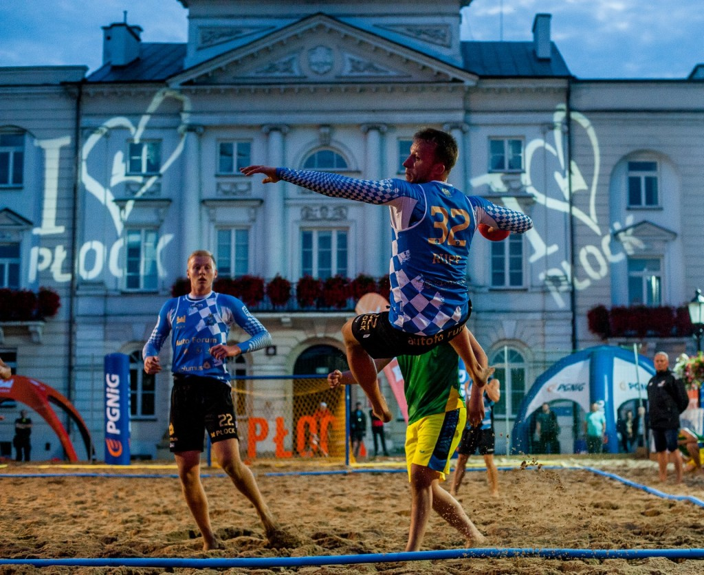 PGNiG SUMMER SUPERLIGA PLOCK 2017
