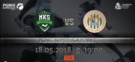 MKS Perła Lublin – Metraco Zagłębie Lubin w TVP Sport