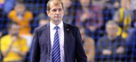 Marek Góralczyk delegatem podczas Finału Pucharu EHF