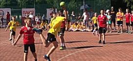 Finał Street Handball Tour Wielkopolska 2018