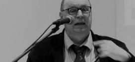 Zmarł profesor Tadeusz Piecuch